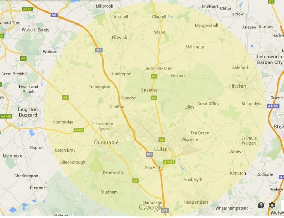 quality vac repairs bedfordshire hertfordshire